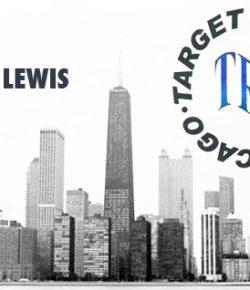 Joe R. Lewis Target Records Chicago intw.
