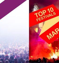 Jazz Not Dead JND* Resident Advisor #Top10 March 2010-2011 Festivals