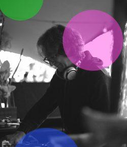 Pasquetta al Verde 17.04.17 w/ DAX DJ